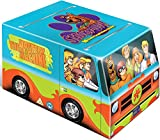 Scooby-Doo - The Mystery Machine - 2011 (10 Disc) [Edizione: Regno Unito] [Reino Unido] [DVD]