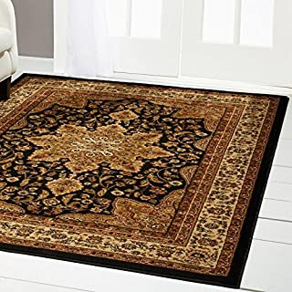 Home Dynamix 8083-450 Royalty Ursa Traditional Area Rug 5'2