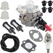 Butom Carburetor for Stihl FS40 FS50 FS56 FS70 FC56 FC70 C1M-S267A 4144 120 0608 String Trimmer Weed Eater