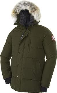 Best canada goose macmillan jacket Reviews