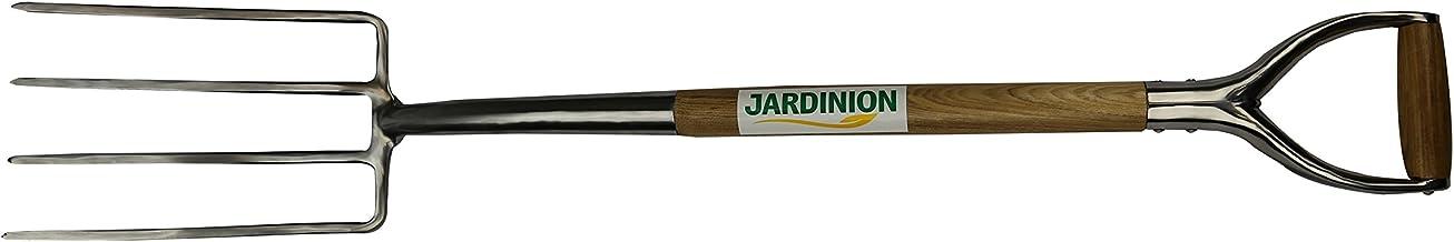 Jardinion Spitvork, compostvork, hooivork, mestvork