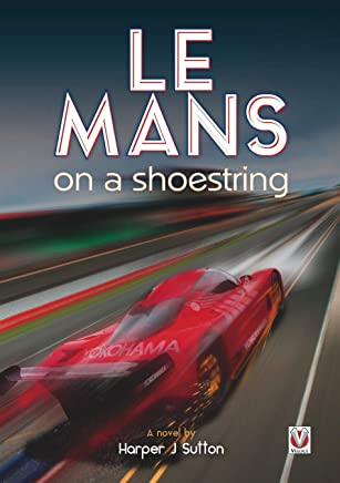 Le Mans on a Shoestring