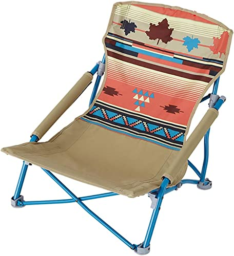 WZLDP Chaise Pliante Portable Plein air Chaise de Directeur Portable Chaise de pêche Esquisse Chaise de Plage Chaise de Salle à Manger (Couleur   B)
