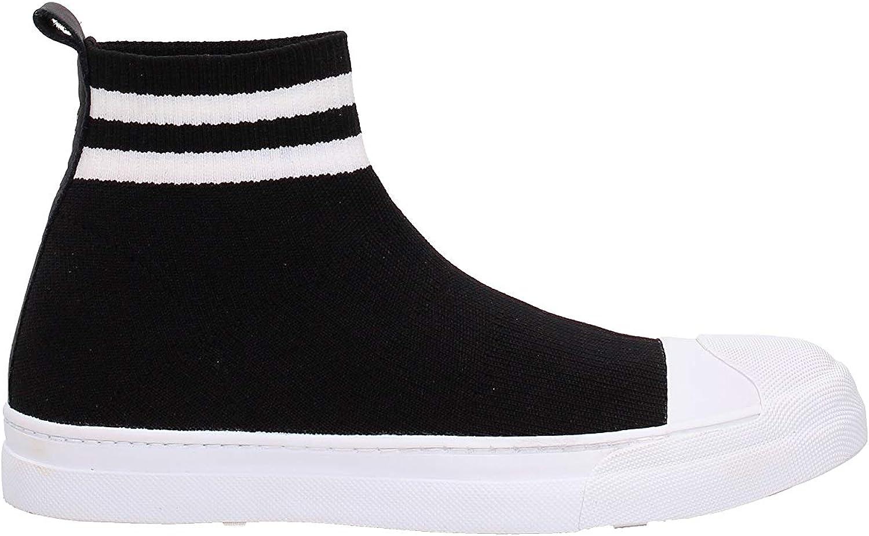 Neil Barrett Sneakers Sneakers Sneakers Skater Boot Herren - Stoff (BCT251G9049) EU B07GC8MNQQ be833c
