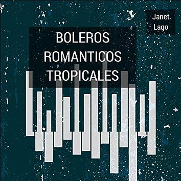 Boleros Romanticos Tropicales