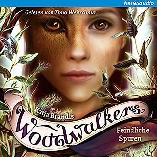 Feindliche Spuren     Woodwalkers 5              Autor:                                                                                                                                 Katja Brandis                               Sprecher:                                                                                                                                 Timo Weisschnur                      Spieldauer: 5 Std. und 14 Min.     129 Bewertungen     Gesamt 4,9