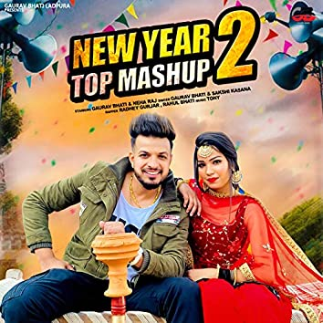 New Year Top Mashup 2
