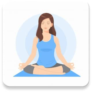 Yoga for Weight Loss 30 days workout plan