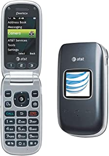 Pantech Breeze 3 P2030 AT&T Cell Phone / Flip AT&T Cell Phone / Ready To Activate On Your Account