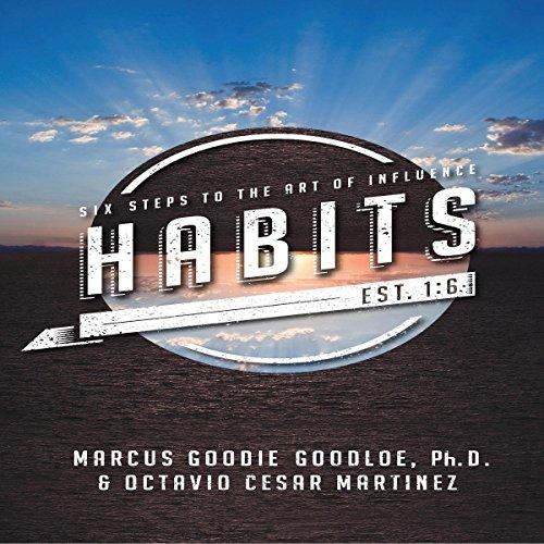 HABITS audiobook cover art