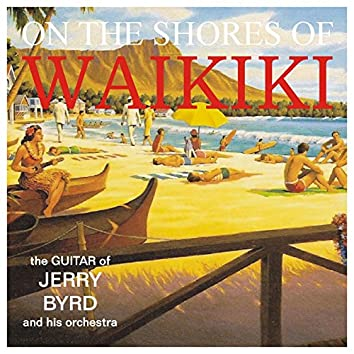 On the Shores of Waikiki
