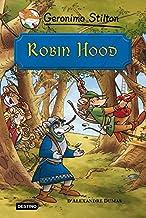 Robin Hood (Geronimo Stilton)
