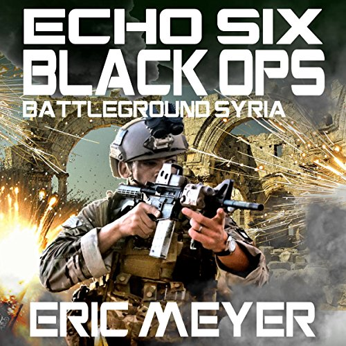 Echo Six: Black Ops cover art