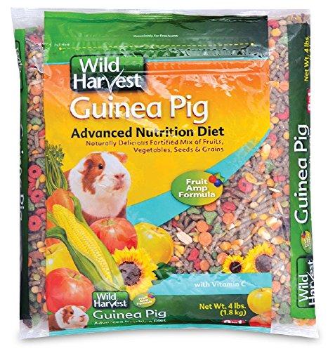 Wild Harvest Advanced Nutrition Diet