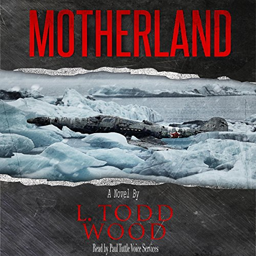 Motherland cover art