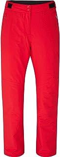 Mckinley Women's Diva Pants, Red, 46