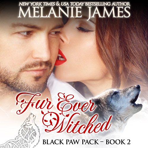 Couverture de Fur Ever Witched