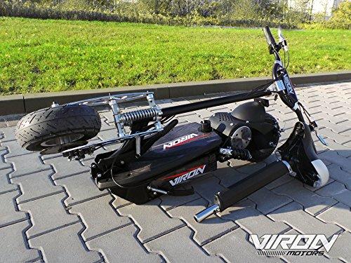 Viron Elektro Scooter 800W - 2