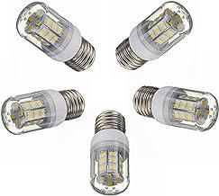 E12 / E14 / E27 / G9 LED-lampen, laagspanning DC 12V-30V 4W, 30W Traditioneel Lichtequivalent, 260-300Lumen 360 graden voo...