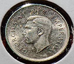 1941 three pence