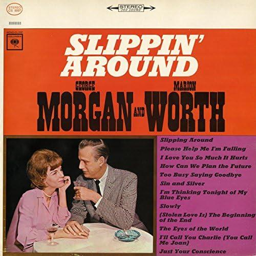 George Morgan & Marion Worth