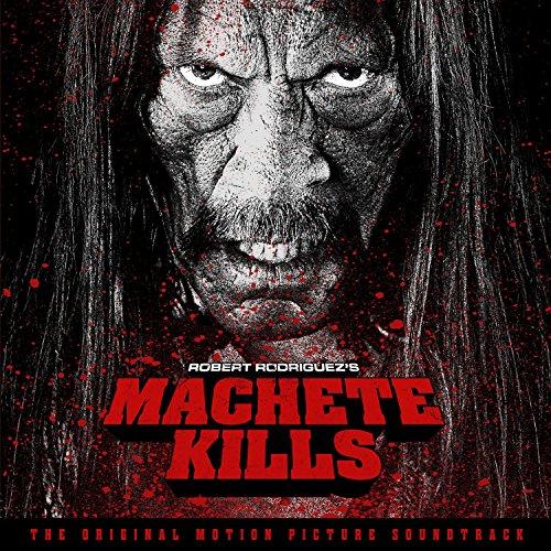 Machete Kills [Vinyl LP]