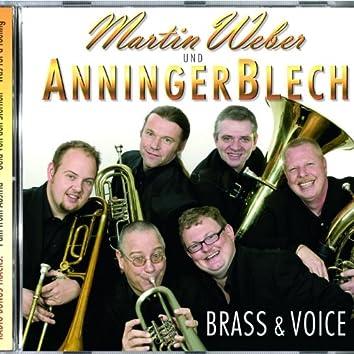 Brass & Voice