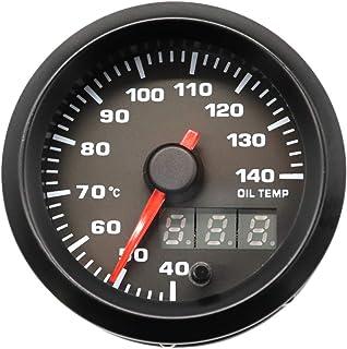 Öltemperaturanzeiger Instrumente Auto Motorrad