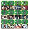 まんが日本絵巻 DVD 12本セット