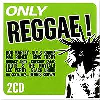 Only Reggae !