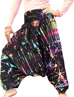Best multi coloured harem pants Reviews