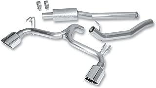 Borla 140334 Stainless Steel Cat-Back System