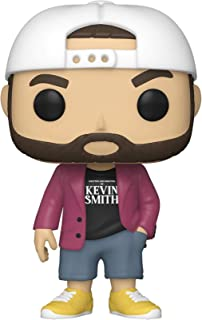 Funko Pop! Directors: Kevin Smith, Amazon Exclusive