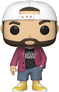 Funko Pop! Directores: Kevin Smith, exclusivo de Amazon