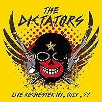 Live Rochester Ny, Jul