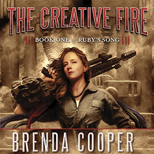 The Creative Fire cover art