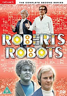 Robert's Robots - The Complete Second Series