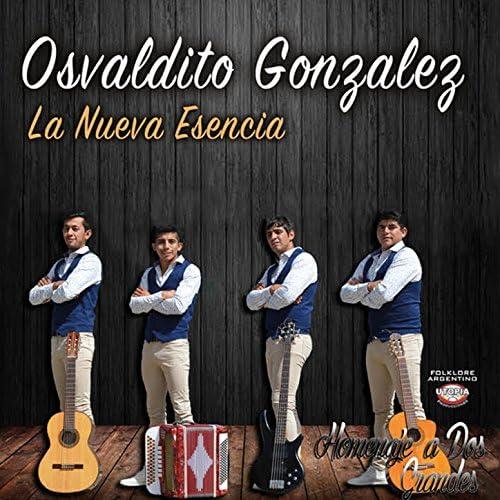 Osvaldito González La Nueva Esencia