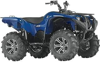 ITP Mud Lite XTR, SS212, Tire/Wheel Kit - 27x9Rx14 - Machined 43183L