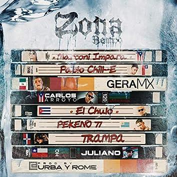 Zona (Remix)