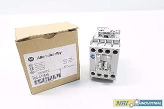 NEW ALLEN BRADLEY 100-C16D10 SER B 120V-AC 10HP 30A AMP AC CONTACTOR D529757