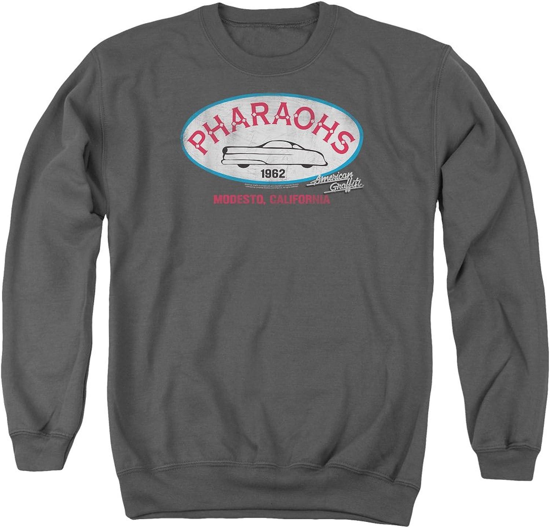 749640e2e669 American Graffiti Pharaohs Sweater Mens nuidki358-Sporting goods ...
