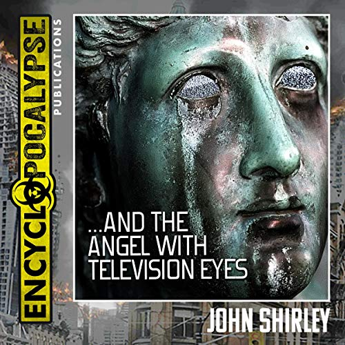 ...And the Angel with Television Eyes cover art