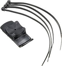 bikight soporte para manillar de bicicleta para Garmin GPS