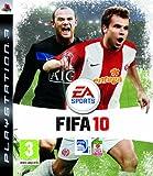 Electronic Arts FIFA 10, PS3 - Juego (PS3)