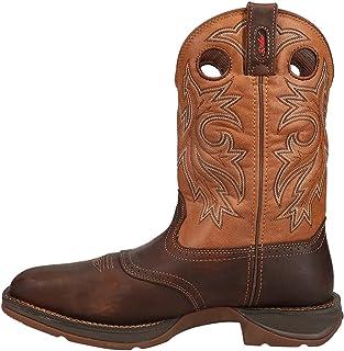 حذاء رجالي غربي DB019 من Durango