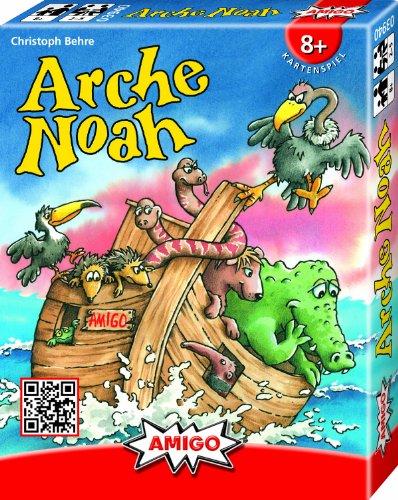 Amigo 03940 - Arche Noah, Kartenspiel