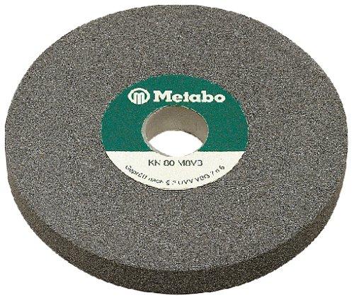 Metabo 630633000 Schleifscheibe 150x20x20 mm 60 N, NK, DS