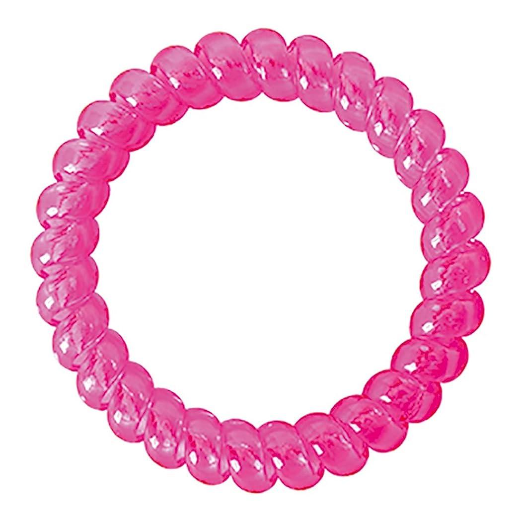 粘液放置腰ノルコーポレーション アロマリストレット スプリングタイプ ピンク