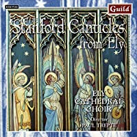 Stanford Canticles